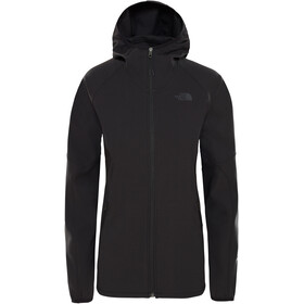 The North Face Apex Nimble Hoodie Damen tnf black/tnf black